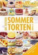 Cover-Bild zu Dr. Oetker: Sommertorten von A-Z
