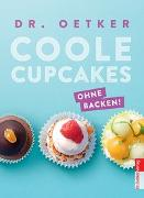 Cover-Bild zu Dr. Oetker: Coole Cupcakes