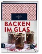 Cover-Bild zu Dr. Oetker: Backen im Glas