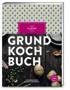 Cover-Bild zu Dr. Oetker: Grundkochbuch