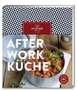 Cover-Bild zu Dr. Oetker: After-Work-Küche