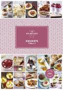 Cover-Bild zu Dr. Oetker: Desserts von A-Z