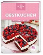 Cover-Bild zu Dr. Oetker: Meine Lieblingsrezepte: Obstkuchen
