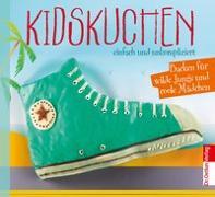 Cover-Bild zu Dr. Oetker: Kidskuchen