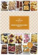 Cover-Bild zu Dr. Oetker: Neue Blechkuchen von A-Z