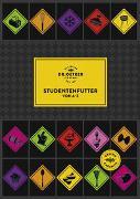 Cover-Bild zu Dr. Oetker: Studentenfutter von A-Z