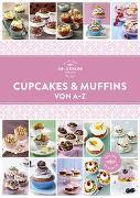 Cover-Bild zu Dr. Oetker: Cupcakes & Muffins von A - Z
