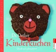 Cover-Bild zu Dr. Oetker: Kinderkuchen