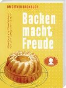 Cover-Bild zu Dr. Oetker: Backen macht Freude - Reprint 1952