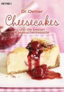 Cover-Bild zu Dr. Oetker: Cheesecakes