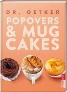 Cover-Bild zu Dr. Oetker: Pop Overs & Mug Cakes