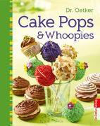 Cover-Bild zu Dr. Oetker: Cake Pops & Whoopies