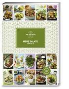 Cover-Bild zu Dr. Oetker: Neue Salate von A-Z