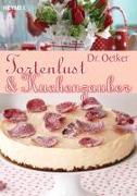 Cover-Bild zu Dr. Oetker Verlag KG: Tortenlust und Kuchenzauber