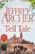 Cover-Bild zu eBook Tell Tale
