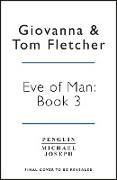 Cover-Bild zu eBook Eve of Man: Book 3