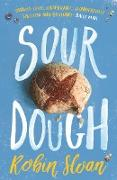 Cover-Bild zu eBook Sourdough