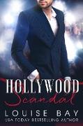 Cover-Bild zu eBook Hollywood Scandal