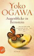 Cover-Bild zu Ogawa, Yoko: Augenblicke in Bernstein