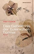 Cover-Bild zu Ogawa, Yoko: Das Geheimnis der Eulerschen Formel (eBook)