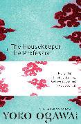 Cover-Bild zu Ogawa, Yoko: The Housekeeper and the Professor (eBook)