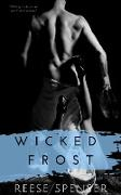 Cover-Bild zu eBook Wicked Frost (The Wicked Ones, #5)