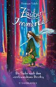Cover-Bild zu Valente, Dominique: Der Zauber von Immerda 1 - Die Suche nach dem verschwundenen Dienstag