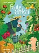 Cover-Bild zu Meyer, Julian: Pauls Garten