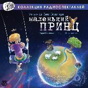 Cover-Bild zu Exupéry, Antoine de Saint: Le Petit Prince (Audio Download)