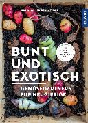 Cover-Bild zu eBook Bunt und exotisch