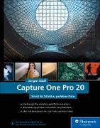 Cover-Bild zu eBook Capture One Pro 20