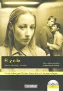 Cover-Bild zu Él y ella. Amor, amantes y amados. Handreichungen für den Unterricht