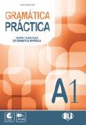 Cover-Bild zu Gramática Práctica A1