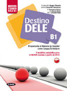Cover-Bild zu Destino DELE B1
