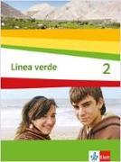 Cover-Bild zu Linea verde 2. Schülerbuch