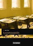 Cover-Bild zu Espacios literarios B1. La composición. Handreichungen für den Unterricht mit Audios online