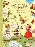 Cover-Bild zu Dahle, Stefanie: Erdbeerinchen Erdbeerfee. Mein schönster Rätsel-Sticker-Spaß