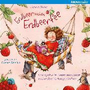 Cover-Bild zu Dahle, Stefanie: Erdbeerinchen Erdbeerfee - Hokuspokus im Fledermausbaum (Audio Download)