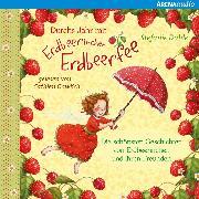 Cover-Bild zu Dahle, Stefanie: Durchs Jahr mit Erdbeerinchen Erdbeerfee (Audio Download)