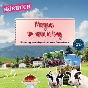 Cover-Bild zu eBook PONS Hörbuch Deutsch als Fremdsprache: Morgens um neun in Isny
