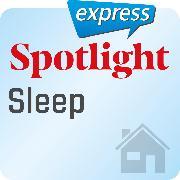 Cover-Bild zu eBook Spotlight express - Mein Alltag - Schlaf