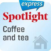 Cover-Bild zu eBook Spotlight express - Mein Alltag - Kaffee und Tee