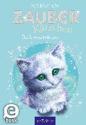 Cover-Bild zu Bentley, Sue: Zauberkätzchen - Ballerinaträume (eBook)