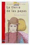 Cover-Bild zu La tierra de las papas