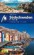 Cover-Bild zu eBook Südschweden Reiseführer Michael Müller Verlag