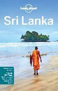 Cover-Bild zu eBook Lonely Planet Reiseführer Sri Lanka
