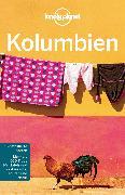 Cover-Bild zu eBook Lonely Planet Reiseführer Kolumbien