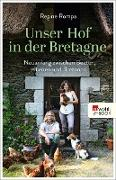 Cover-Bild zu eBook Unser Hof in der Bretagne