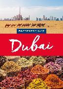 Cover-Bild zu eBook Baedeker SMART Reiseführer Dubai
