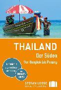 Cover-Bild zu eBook Stefan Loose Reiseführer Thailand Der Süden, Von Bangkok nach Penang
